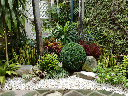 Mr adam landscaping design in the philippines for Garden design ideas in philippines